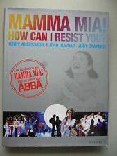 Abba Mamma Mia How can I Resist you Benny Andersson Björn Ulvaeus Judy Craymer