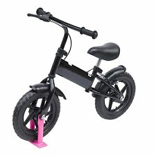 Homcom Kids Learner Balance Bike Scooter Children Training Bicycle with Brake