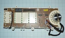 OEM LG SEARS KENMORE DISPLAY BOARD 6871EC2123C & CONTROL BOARD 6871EL1004D