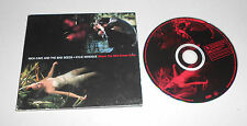 CD single Nick Cave + Kylie Minogue-Where the Wild Roses Grow 1995 112