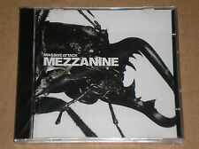 MASSIVE ATTACK - MEZZANINE - CD SIGILLATO (SEALED)