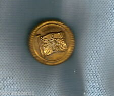 #D137. EIGHT UNION STEAM SHIP COMPANY USS Co. BRASS BUTTON