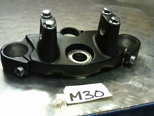 2009 HONDA CBF600 CBF 600 N ABS TOP YOKE TRIPLE CLAMP & RISERS *FREE UK POST*M30
