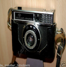 ISOMAT RAPID  - Ancien appareil photo vintage