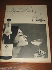 *259=ASTI SPUMANTE MARTINI=ANNI '60=PUBBLICITA'=ADVERTISING=WERBUNG=PUBLICITE=