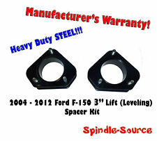 "2004 - 2012 Ford F-150 Lincoln Mark LT 3"" in Leveling Lifting Strut Spacer Kit"