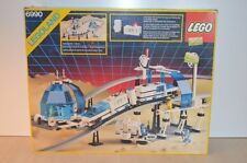 00931 LEGO Space Futuron - Monorail Transport System 6990 + BOX & PLAN OVP MIB