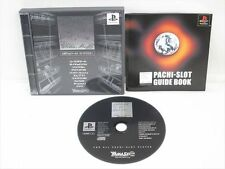 PS1 YAMASA DIGI WORLD Tetra Master Playstation Japan Game p1