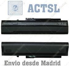 BATERIA para Packard Bell Dot KAV60 11.1V 4400mAh - NEGRA