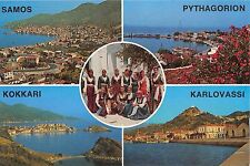 B63162 Greece Samos multiviews