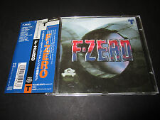 F-ZERO Arrange Game Music Soundtrack OST