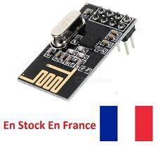 NRF24L01 Module émetteur récepteur sans fil - 2.4GHz