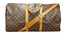 Louis Vuitton Shoulder Strap Replacement Keepall Bandouliere Duffle Travel LV
