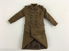 CalTek 1/6th Scale WWII 1940 French Infantryman - Trench Coat