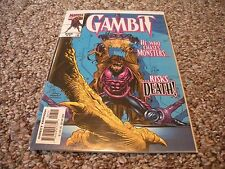 GAMBIT #7 (3rd Series) (1999) MARVEL COMIC NM