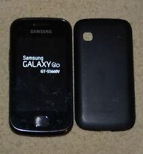 SAMSUNG GALAXY GIO  GT-S5660V  GT-5660  funzionante