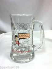 Red Carpet Lanes bowling alley glass bowl beer glass cocktail glass mug KI5