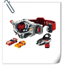 Masked kamen rider Drive Henshin Belt DX Drive Driver & Shift Press