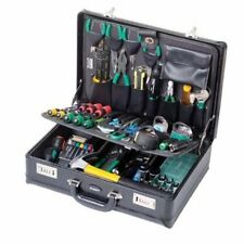 NEW Electronics Mater Tool Kit with Case Mobile Repair Service Kit