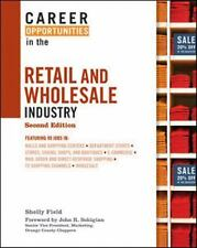 Career Opportunities in the Retail and Wholesale Industry-ExLibrary
