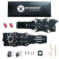 "Team BlackSheep TBS ""Discovery"" Quadcopter Top / Bottom Plate"
