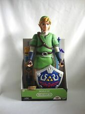 "Legend of Zelda Skyward Sword ""Link the Hero of Hyrule"" ca. 50cm Action-Figur"