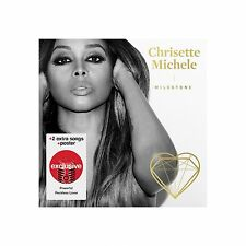 Chrisette Michele - Milestone Audio CD Target Exclusive NEW