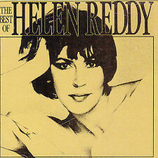 HELEN REDDY - BEST OF CD ~ I AM WOMAN + 19 MORE!! ~ 70's GREATEST HITS *NEW*