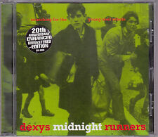 Dexys Midnight Runners - Searching For The Young Soul Rebels - CD