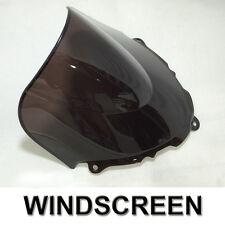 Windscreen Windshield For 1987-1997 Suzuki GSX 600F/750F 600F 750F Katana 92 93