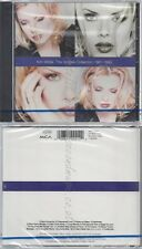 CD--NM-SEALED-KIM WILDE -1993- -- THE SINGLES COLL.1981-1993