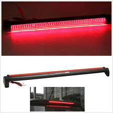 12V Red 40LED Auto SUV Rear High Mount Third Brake Light Tail Warning Stop Lamp