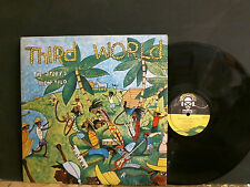 THIRD WORLD  The Story's Been Told   L.P.   JAMAICAN PRESSING   Great !!