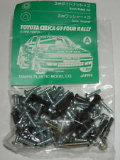 Tamiya Celica / TA01 Screw Bag A NEW 9465385 X10534 58096 58099 58108