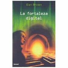 La Fortaleza Digital / Digital Fortress Spanish Edition