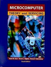 Microcomputer Theory and Servicing (4th Edition)
