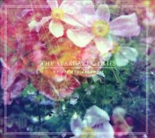 We Are the Dreamers [Digipak] by Stargazer Lilies (CD, 2013, Graveface Records)