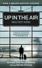 Up in the Air by Kirn, Walter