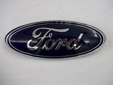 2009 2010 2011 2012 2013 2014 FORD F150 FX4 PLUS PACKAGE FORD OVAL GRILLE EMBLEM
