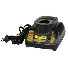 NEW DEWALT 7.2V -18V NI-CAD XRP & COMPACT BATTERY CHARGER DW9226 (CHARGER ONLY)
