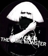 Fame Monster - Lady Gaga (2009, Vinyl NEUF)