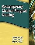 Contemporary Medical-Surgical Nursing-ExLibrary