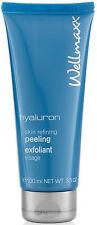 Wellmaxx Hyaluron Peeling - Waschpeeling Gesicht Hals Dekolleté 100 ml, 5500113
