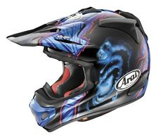ARAI V CROSS4 VX 4 BARCIA  57-58cm M Medium HELMET MADE IN JAPAN