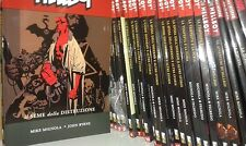 Hellboy n. 1/12 collezione completa NUOVA Magic Press di M.Mignola OFFERTA