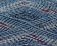 King Cole - Splash DK/ Baby Splash DK -  100g Knitting Wool - Free P&P