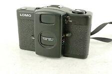 LOMO LC-A  lomo compact lomo camera original russian CLA Mint
