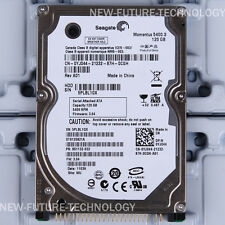 """Seagate (ST9120821A) 120 GB HDD 2.5"""" 8 MB 5400 RPM IDE Laptop Hard Disk Drive"""