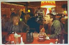"Dumb and Dumber GIANT WIDE 36"" x 24"" Movie Bar Beer Restaurant Jim Carey"