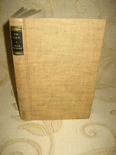 Vintage Collectable Book Of To Let, By John Galsworthy - 1952